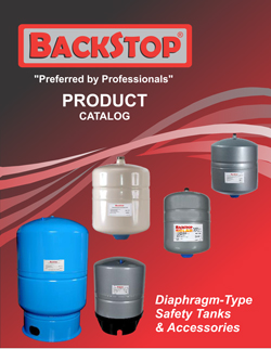 BackStop Catalog